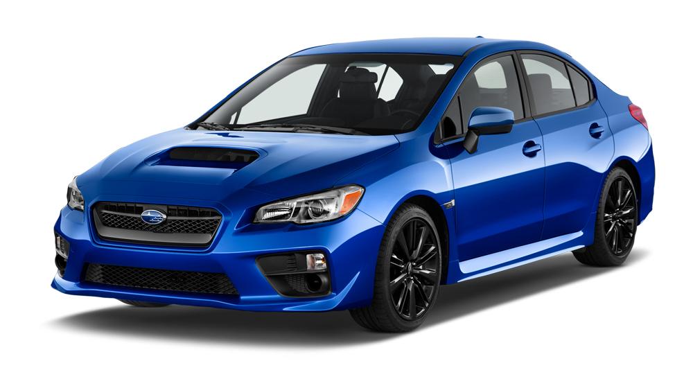 Автомобиль Subaru
